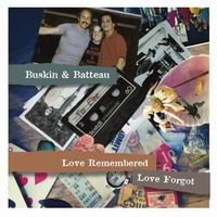 Love Remembered, Love Forgot Cover